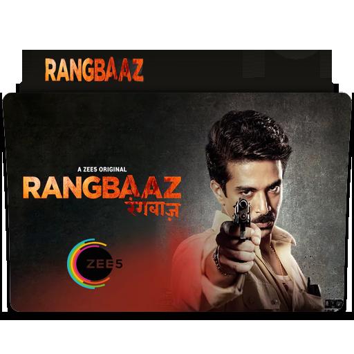 Rangbaaz Folder icon by Nandha602 on DeviantArt