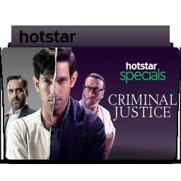 Criminal Justice Folder Icon by Nandha602 on DeviantArt