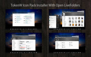 TokenW inst. OpenFolder 32 Top by Mr-Ragnarok