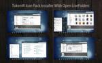TokenW inst. OpenFolder 64 Def