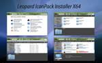 Leopard IconPack inst X64 def.
