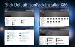 Slick iconPack Def Inst X86