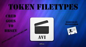 Token Filetypes