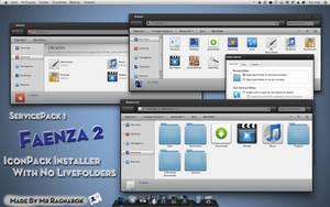 Faenza 2 iconpack installer by Mr-Ragnarok