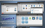 Faenza 2 iconpack installer