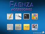 Faenza Accessories