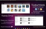 Variations Iconpack Installer