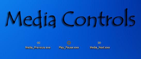 Media Controls by Mr-Ragnarok