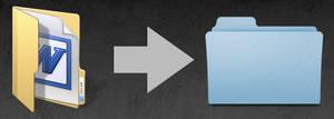 No Live Folders