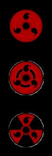 Bio-Sharingan Start button by whitetiger8