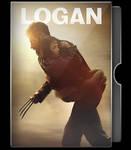 Logan 2017 Movie Icon