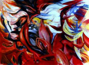 Flames of the Phoenix