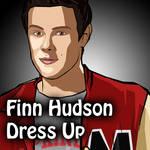 Finn Hudson Dress Up