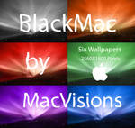 BlackMac Wallpapers