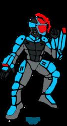 Blue Vanguard