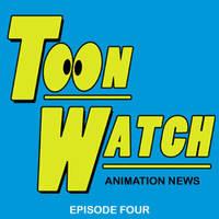 Toon Watch Episode 4 by Doodley