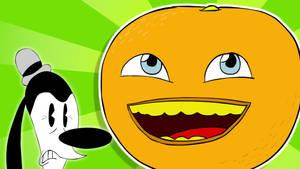 TTD: The Annoying Orange