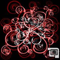 Swirly Brushes - Light Artist by LightArtist