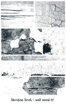 bluretina brush:wall sound 01