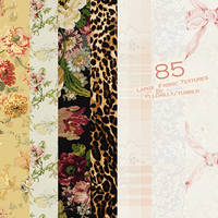 85 Large Fabric Textures by plldailly/tumblr by thesuki13