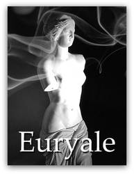 Euryale by Nate-Walis
