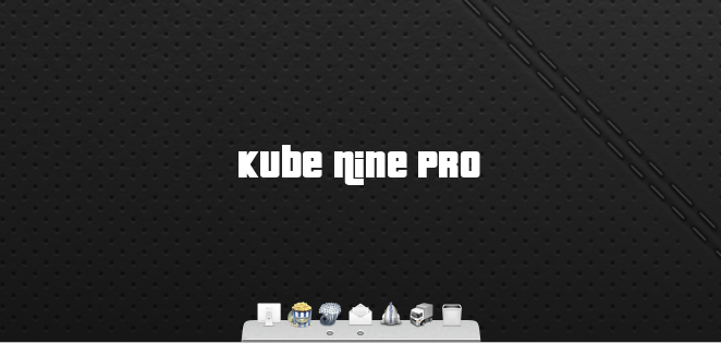 Kube Nine Pro for Awn by marko23