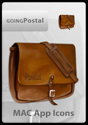 Going Postal by LoafNinja