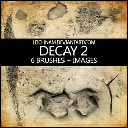 Decay Brushes 2
