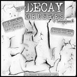 Decay Brushes BEST