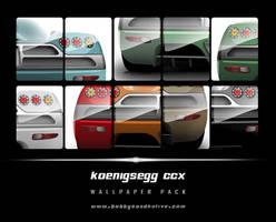 Rear Exotica II Wallpaper Pack by Bobby-Sandhu