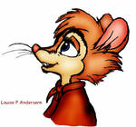 Mrs Brisby - from 2004