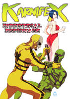 Karnifex 20 - PDF - Industrial Espionage - Eng