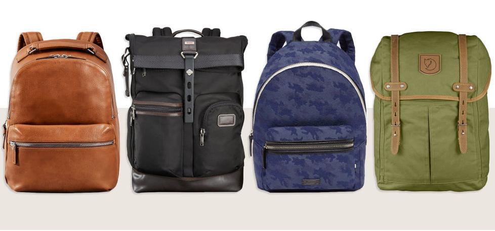 Backpacks for Men by zobellostore