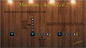 Mini Center Access Left 2