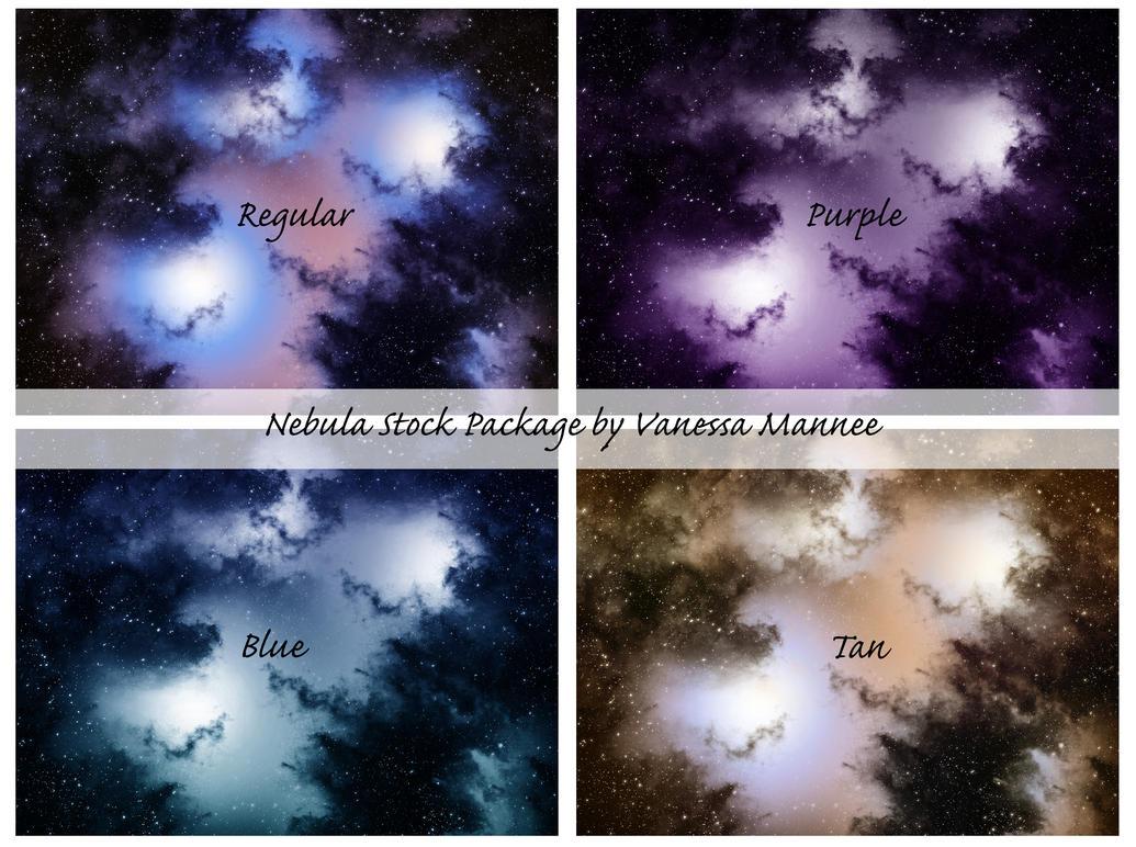 Nebula by Vanessa28