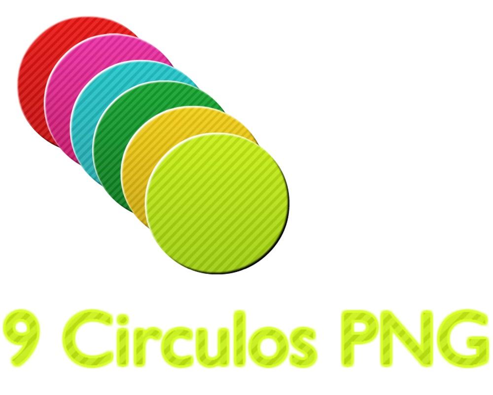 Circulos PNG By MiryEditions On DeviantArt