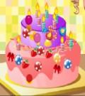Birthday Cake Games by Janeko