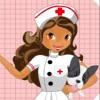 Cute Pet Nurse by Janeko