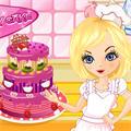 Perfect Birthday Cake Cooking by Janeko