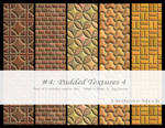 Padded Textures 4
