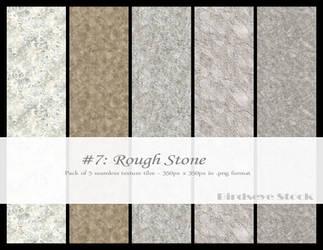 Rough Stone by BirdseyeStock