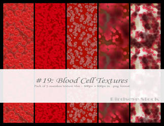 Blood Cell Textures