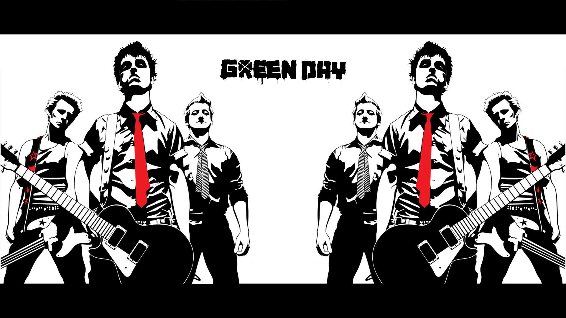 Amazing Wallpaper Logo Green Day - green_day_wallpaper_by_sisadesign-d4y9v7r  You Should Have_737044.jpg