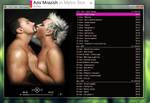 Azis Mrazish in Metro HD Skin