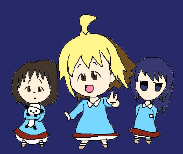 Time to Watch Some Hanamaru Kindergarten | Anime Amino