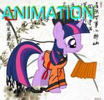 My Little China Pony intro