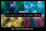 Color Glass Texture Pack   ColdLove98