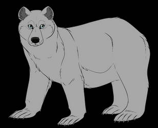Bear Lines: Free to Use