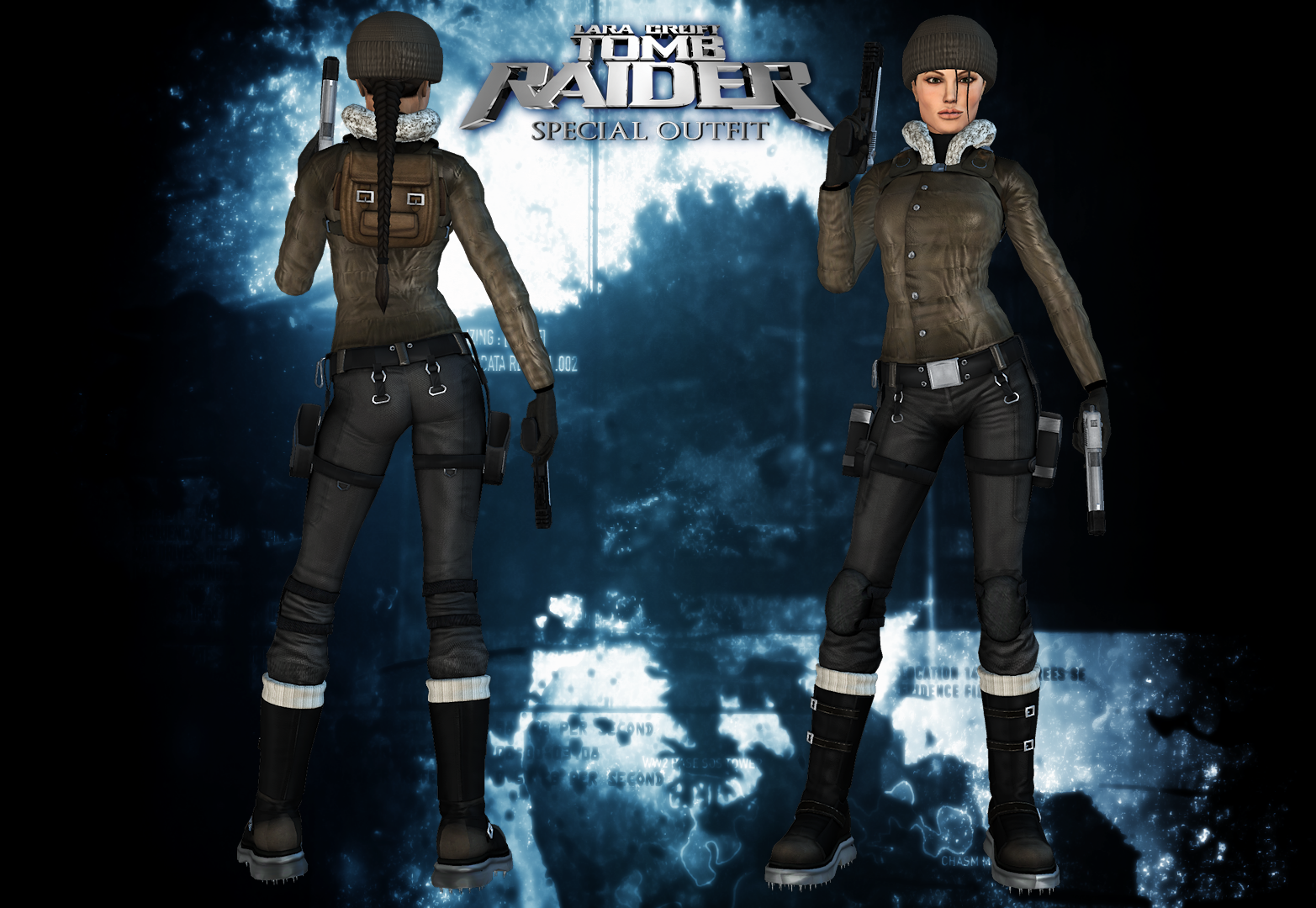 Tomb raider 2023 outfits adult galleries