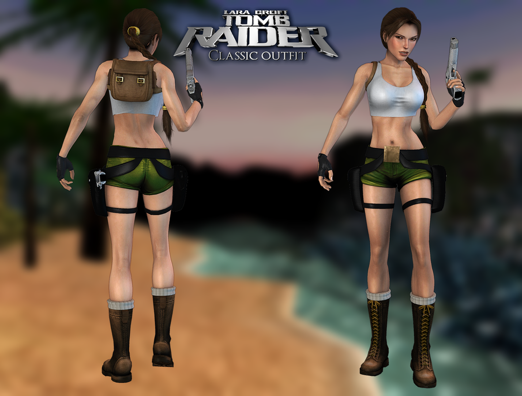 TRCO - TR3 South Pacific Outfit 2012 by legendg85